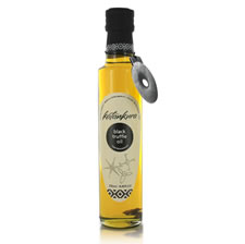Truffle oil with black truffles 250 ml